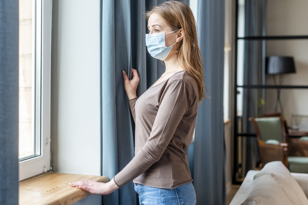 mental healthcare during quarantine